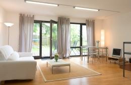 Wohnraum im Haus2